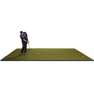 fiberbuilt 10x16 combo hitting mat