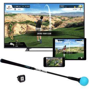 phigolf mobile homesmart golfgame