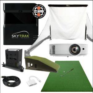 skytrak bronze package