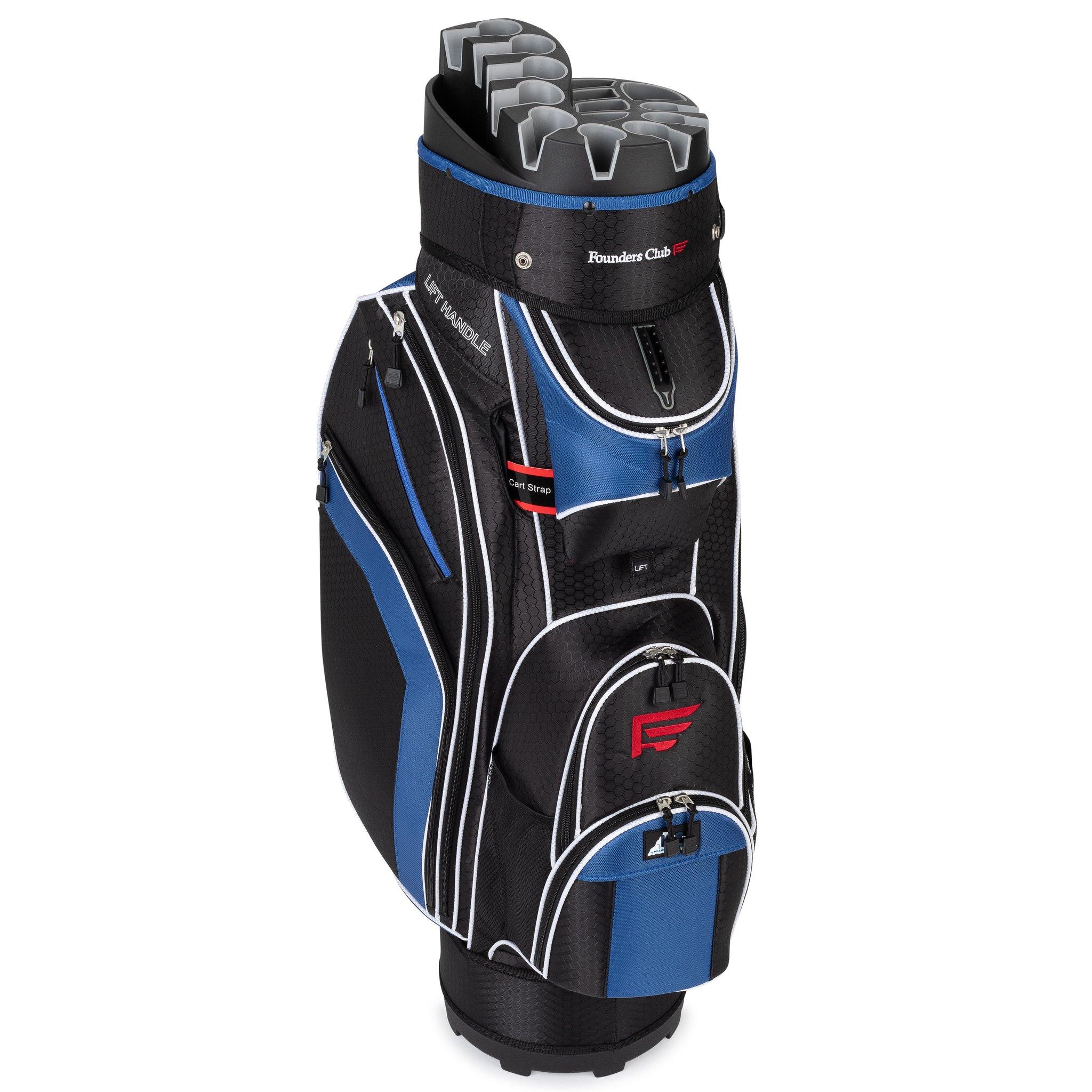 Founders Club Golf Cart Bag