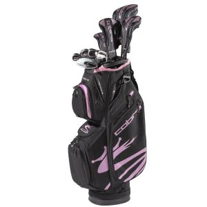 Cobra Golf Women's Complete Set