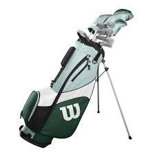 Wilson's Complete Women's Golf Set