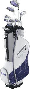 3. Wilson Golf Women's Ultra Package Set