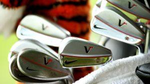 iron golf clubs