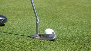 putter golf club