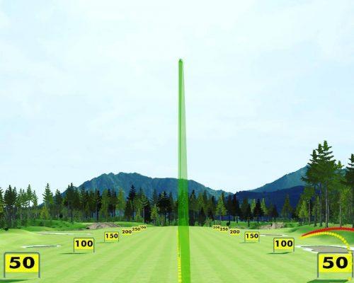 Rapsodo R-Motion Golf Simulator and Swing Analyzer: