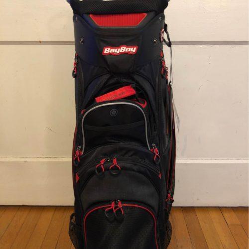 golf bag bagboy